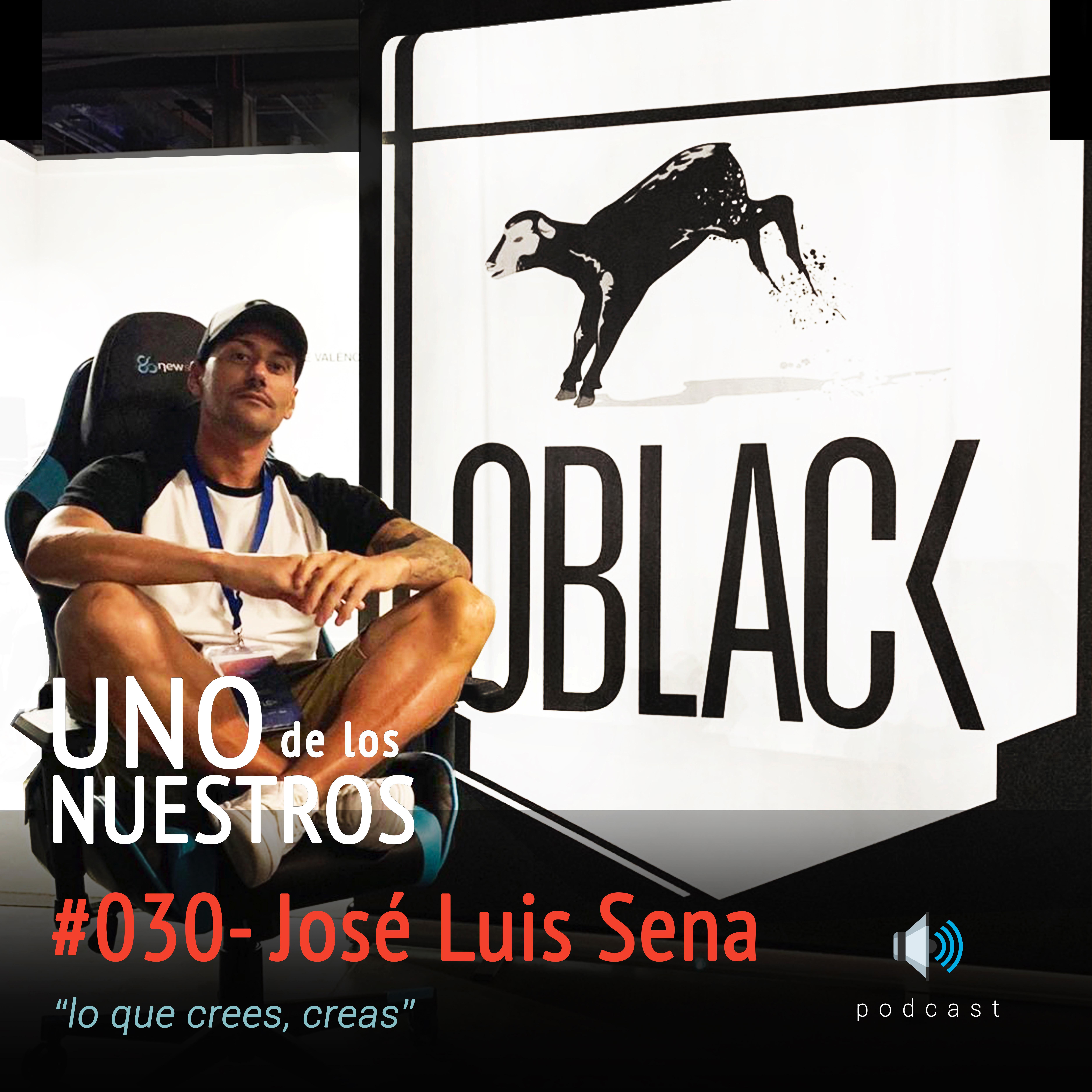 Jose Luis Sena