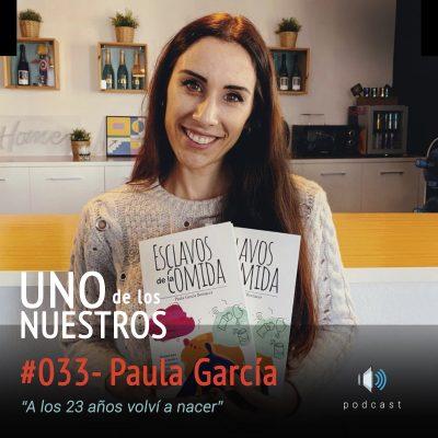 Paula García Bernácer